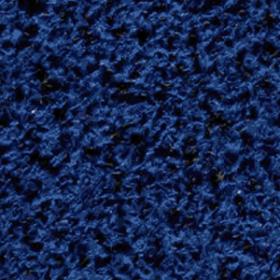 Gazon synthétique Spring bleu